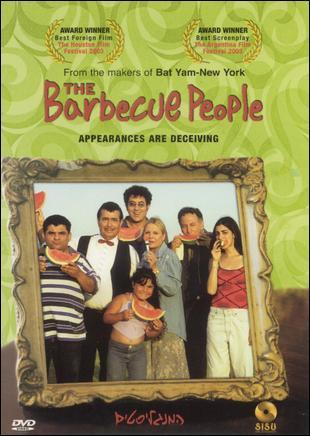 movie166762 Yossi Madmoni & David Ofek   Ha Mangalistim AKA The Barbecue People [+Extras] (2003)